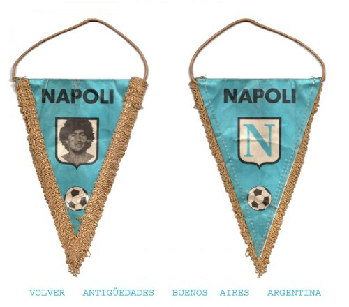 Soccer Memorabilia