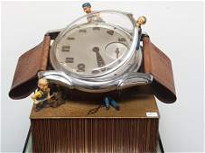 Baranger animated advertising watch display, model