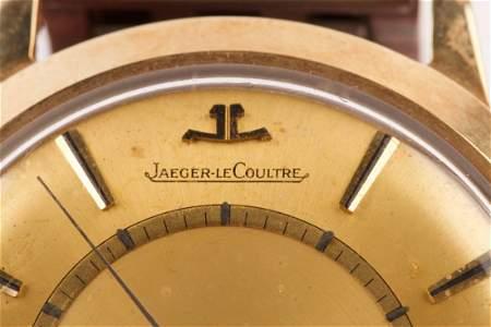 Jaeger-LeCoultre Automatic Mens Wrist Watch