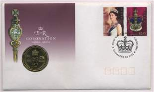 2003 Australian One Dollar Collector Coin