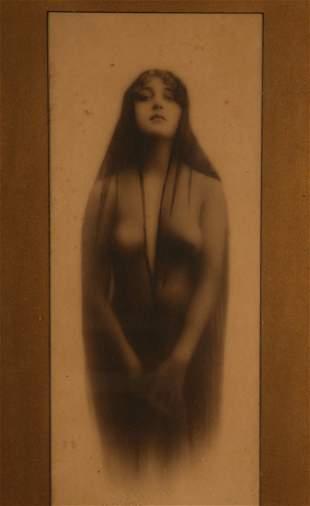 The Purported Photograph of Josie Earp