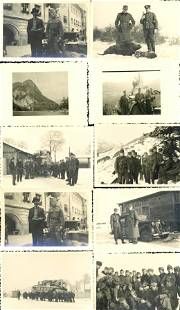 WWII - RARE Chronicle of German Life