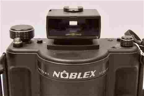 Panoramic Camera Noblex Pro Camera
