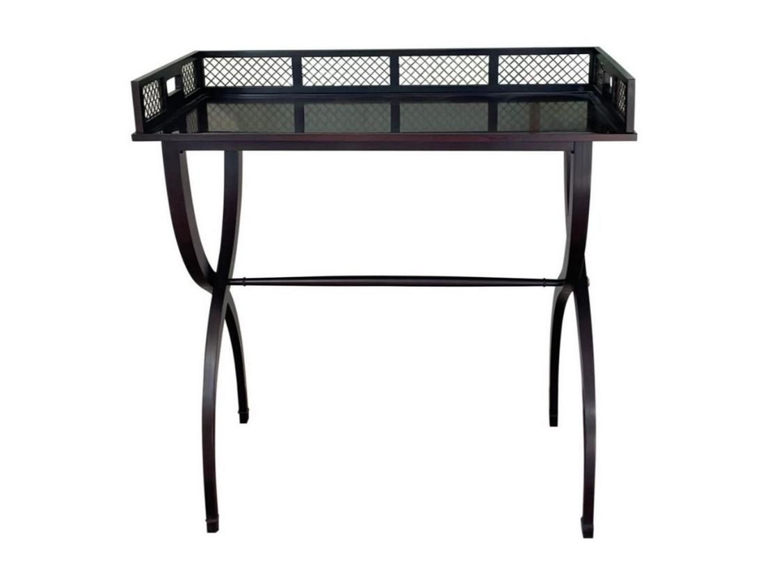 Barbara Barry for Baker Drinks Tray Table