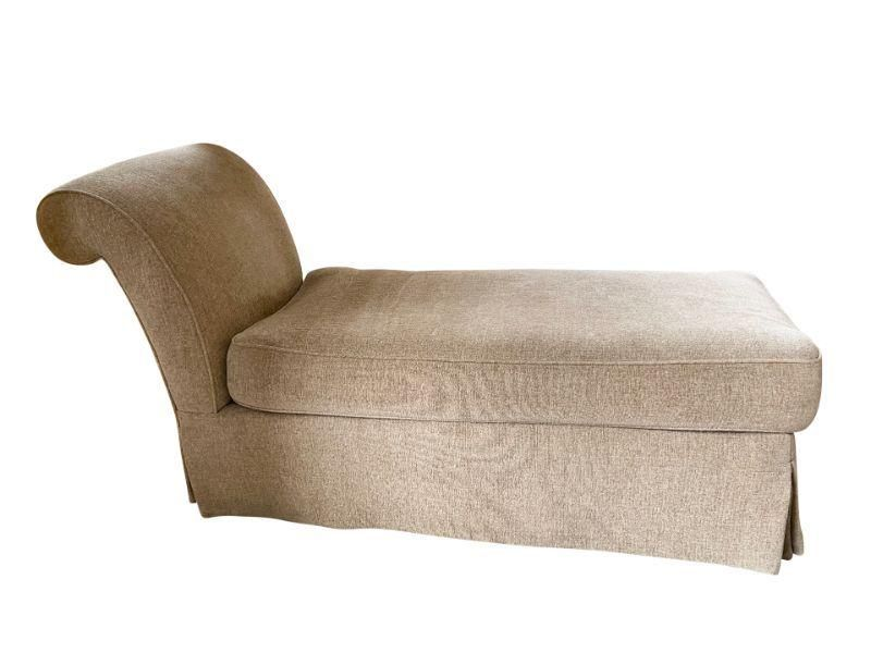 RJones Chaise Lounge