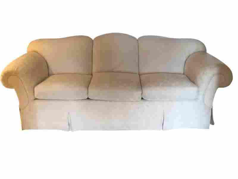 O. Henry House Samuel Rolled Arm Sofa