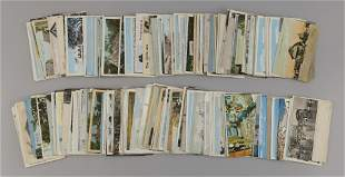 (CAPE COD: PROVINCETOWN) 228 POSTCARDS Early: Governor