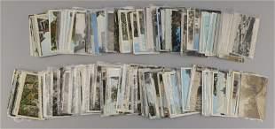 (CAPE COD: PROVINCETOWN) 271 POSTCARDS Includes 126