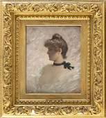 GIUSEPPE DE SANCTIS, Italy, 1858-1924, Classical