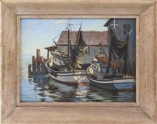 IRENE STRY, Massachusetts/New York/Hungary, 1904-1963,