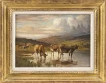 "THOMAS BIGELOW CRAIG Pennsylvania, 1849-1924 ""By"