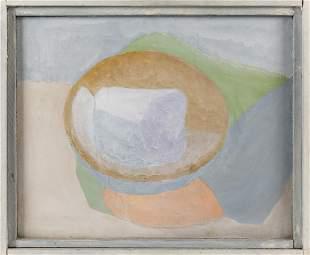 JACKSON LAMBERT (Massachusetts/New York, 1919-2011),