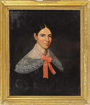 THOMAS HEWES HINCKLEY (Massachusetts/California,