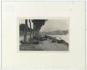 Alfred Stieglitz Photography