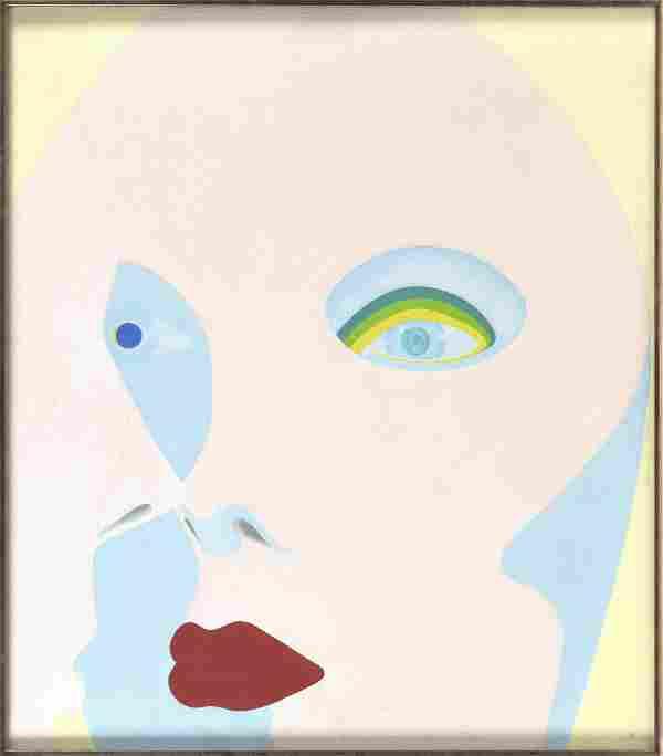 RJT (TOBY) HAYNES (England/New York, Contemporary),
