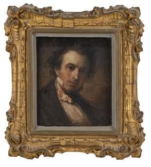 WILLIAM KEESEY HEWITT (Pennsylvania, 1817-1893),
