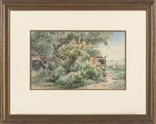 HENDRIK-DIRK KRUSEMAN VAN ELTEN (New York, 1829-1904),