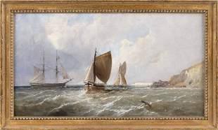 JAMES W. MEADOWS