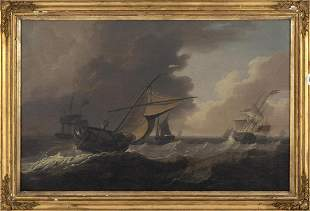 ATTRIBUTED TO RICHARD WRIGHT