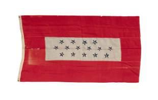 WORLD WAR II-ERA U.S. NAVY SON IN SERVICE DOUBLE-SIDED