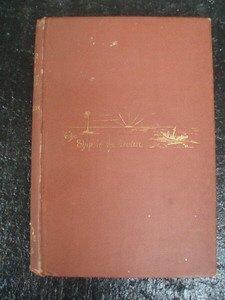 17: Joaquin Miller Ship In The Desert 1875 1st Ed