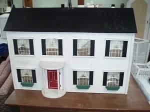 445: Brett Somers Vintage Doll House