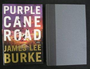 714: Burke. Purple Cane Road. Sgd 1st