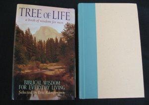 721: Kampmann. Tree of Life. Signed Inscr 1st Ed