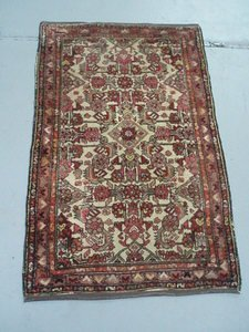 2: Persian Carpet Mat