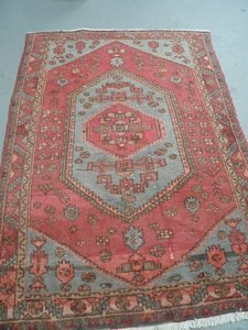 4: Persian Carpet Room Size