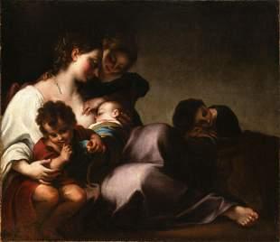 Peter Johann Brandl (1668 – 1735) - attributed