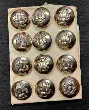 Military Waterbury button company