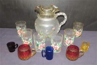 Victorian Glass
