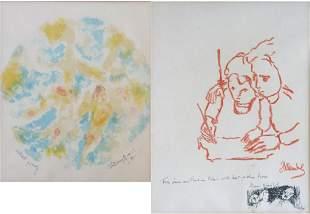 Chaim Gross (1904-1991)