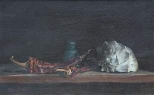 Peter Jones (20th Century)