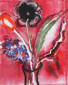 Mary Frank (20th Century)