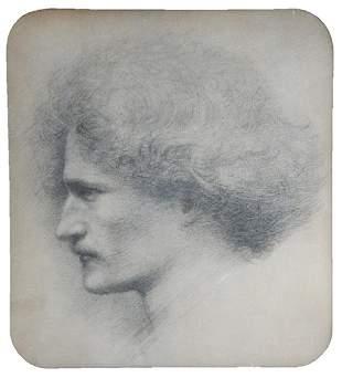 Edward Burne-Jones (1883-1898)