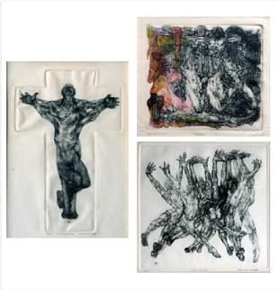 John Silk Deckard (1938 - 1994)