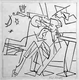 Karl Knaths (1891 - 1971)