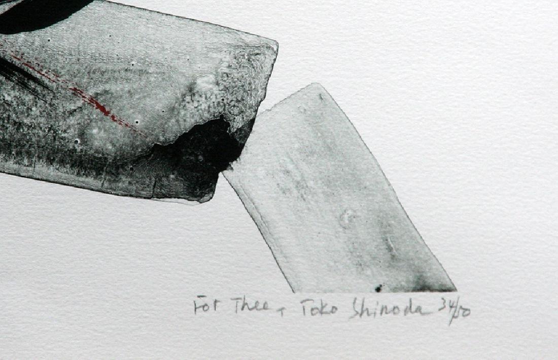 Toko Shinoda (Japanese; b. 1913) - 3