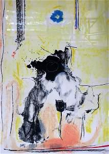 Helen Frankenthaler (1938-2011)