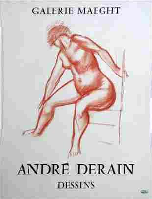 Andre Derain 18801954