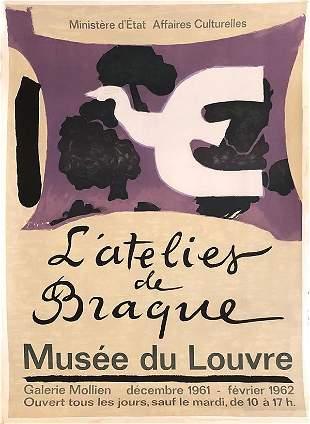 George Braque 18821963