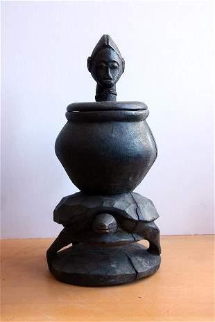 Baoule Ivory Coast