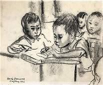 Marion Greenwood (1909-1970)