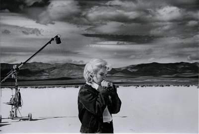 Eve Arnold (1912 - 2012)