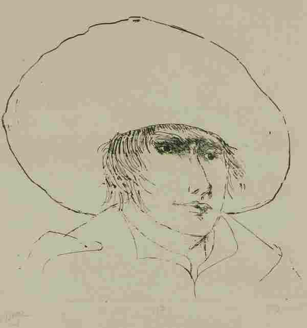 Leonard Baskin