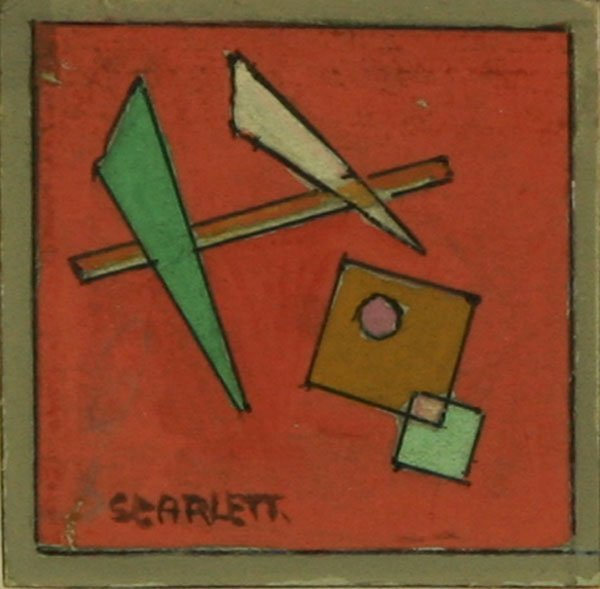 83: Rolph Scarlett