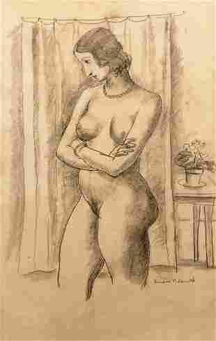 Arnold Blanch (1896 - 1968)