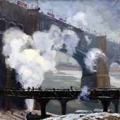 Neil Ives (1890 - 1946)